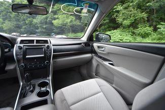 2016 Toyota Camry LE Naugatuck, Connecticut 14