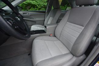 2016 Toyota Camry LE Naugatuck, Connecticut 16