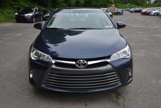 2016 Toyota Camry LE Naugatuck, Connecticut 7