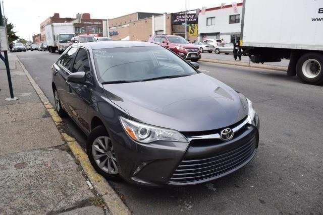 2016 Toyota Camry LE Richmond Hill, New York 1