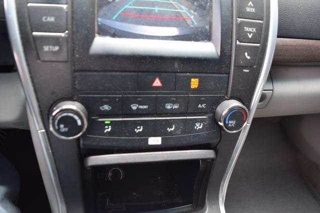 2016 Toyota Camry LE Richmond Hill, New York 12