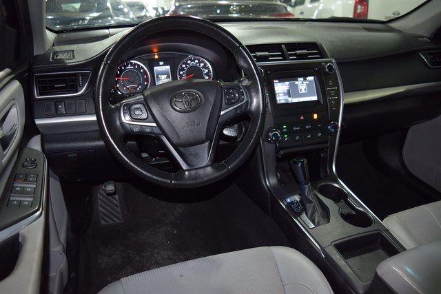 2016 Toyota Camry LE Richmond Hill, New York 10