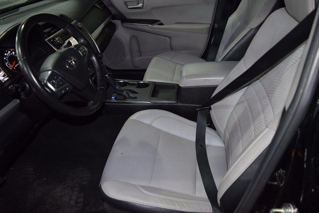 2016 Toyota Camry LE Richmond Hill, New York 11