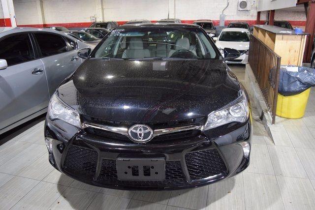 2016 Toyota Camry LE Richmond Hill, New York 2
