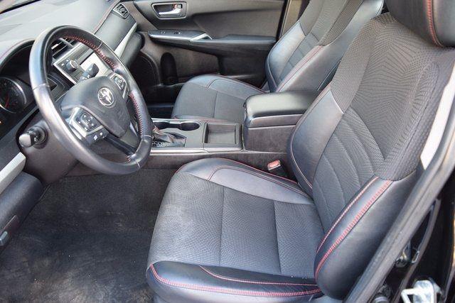 2016 Toyota Camry SE Richmond Hill, New York 10