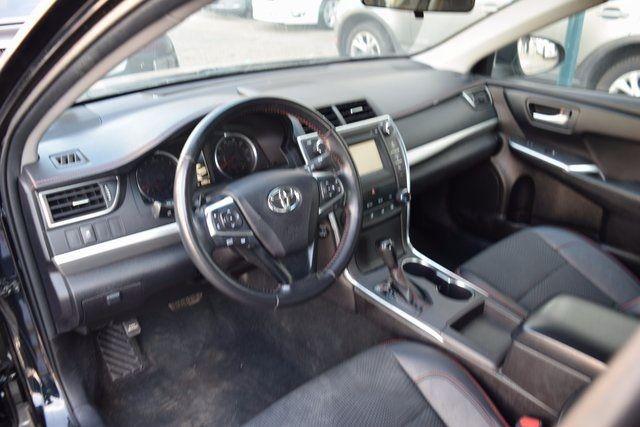 2016 Toyota Camry SE Richmond Hill, New York 12