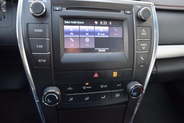 2016 Toyota Camry SE Richmond Hill, New York 14