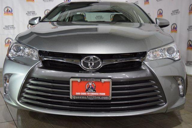 2016 Toyota Camry Richmond Hill, New York 1