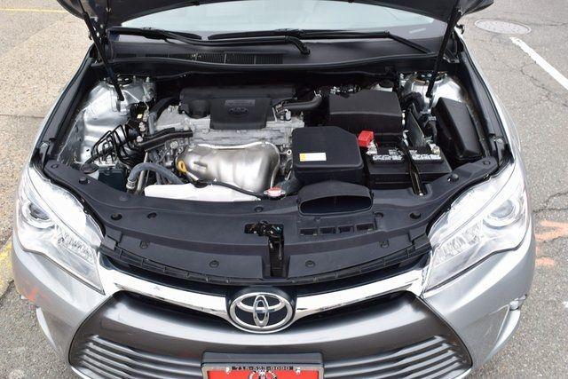 2016 Toyota Camry Richmond Hill, New York 11