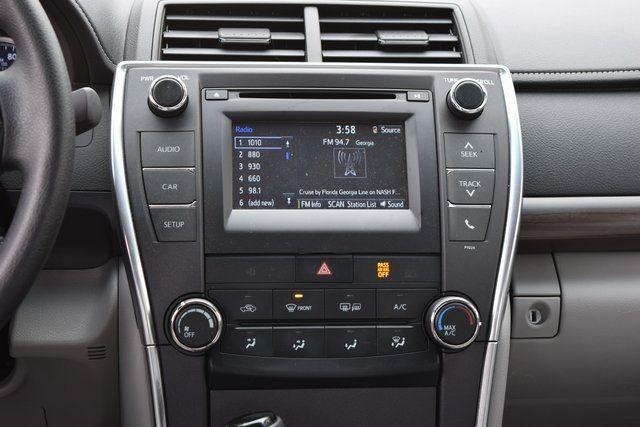 2016 Toyota Camry Richmond Hill, New York 19