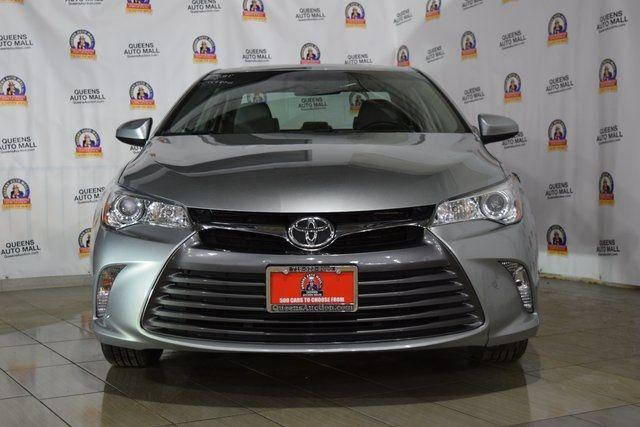 2016 Toyota Camry Richmond Hill, New York 2
