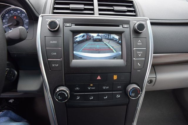 2016 Toyota Camry Richmond Hill, New York 32
