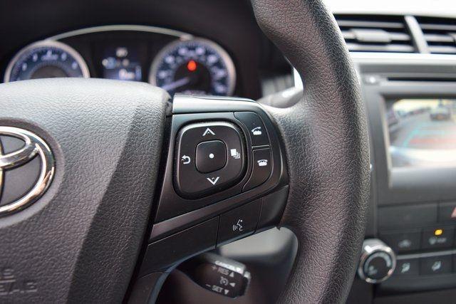 2016 Toyota Camry Richmond Hill, New York 34