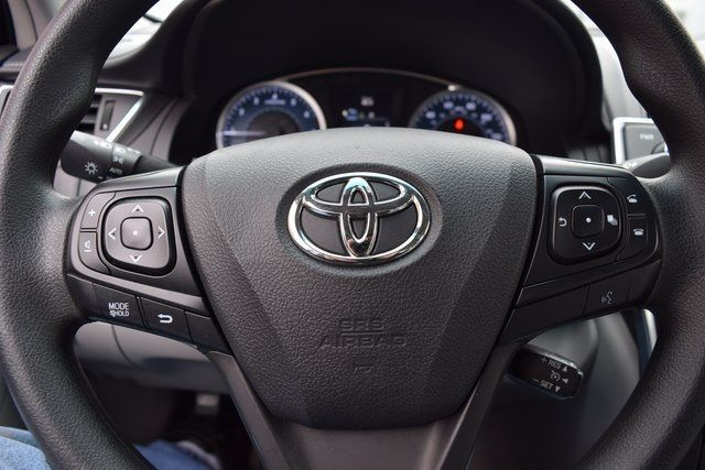 2016 Toyota Camry Richmond Hill, New York 35