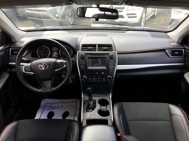 2016 Toyota Camry Richmond Hill, New York 17
