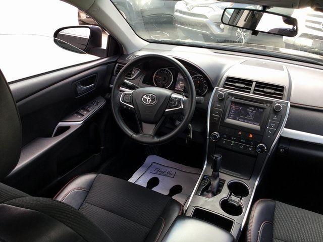 2016 Toyota Camry Richmond Hill, New York 18