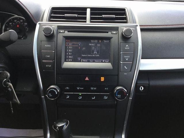 2016 Toyota Camry Richmond Hill, New York 20