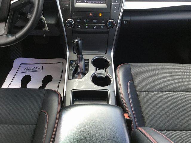 2016 Toyota Camry Richmond Hill, New York 21