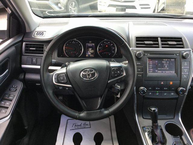 2016 Toyota Camry Richmond Hill, New York 22