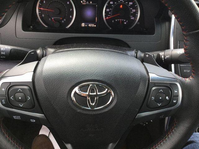 2016 Toyota Camry Richmond Hill, New York 23