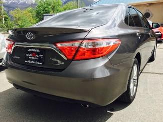 2016 Toyota CAMRY SE SE LINDON, UT 10