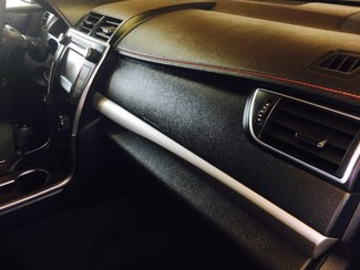 2016 Toyota CAMRY SE SE LINDON, UT 20