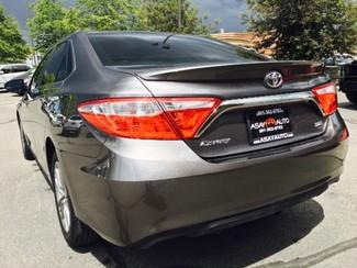 2016 Toyota CAMRY SE SE LINDON, UT 5