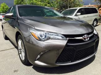 2016 Toyota CAMRY SE SE LINDON, UT 7