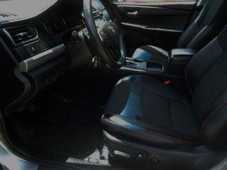 2016 Toyota Camry SE SEFFNER, Florida 3