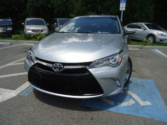 2016 Toyota Camry SE SEFFNER, Florida 5