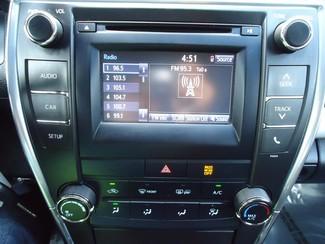2016 Toyota Camry SE Tampa, Florida 4