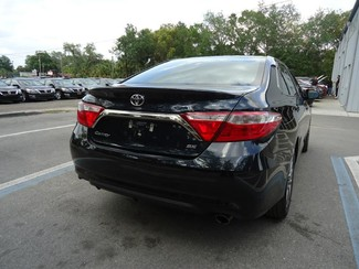 2016 Toyota Camry SE Tampa, Florida 13