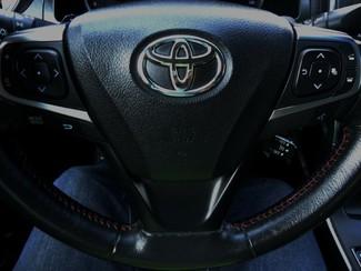 2016 Toyota Camry SE Tampa, Florida 25