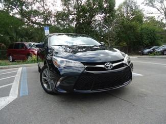 2016 Toyota Camry SE Tampa, Florida 9