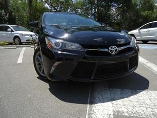 2016 Toyota Camry SE SEFFNER, Florida 7