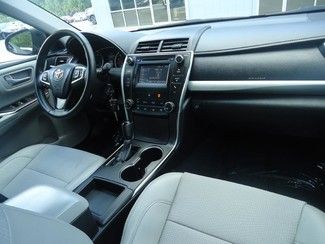2016 Toyota Camry SE SEFFNER, Florida 15