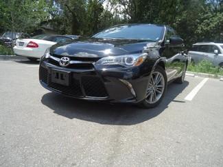 2016 Toyota Camry SE SEFFNER, Florida 4