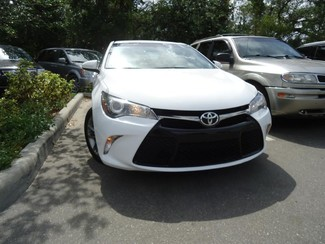 2016 Toyota Camry SE SEFFNER, Florida 9