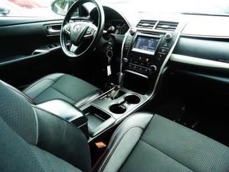 2016 Toyota Camry SE SEFFNER, Florida 14