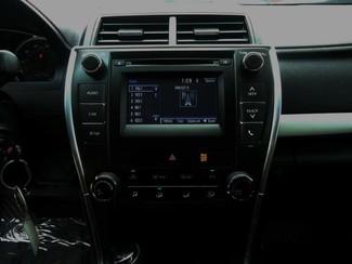 2016 Toyota Camry SE SEFFNER, Florida 26