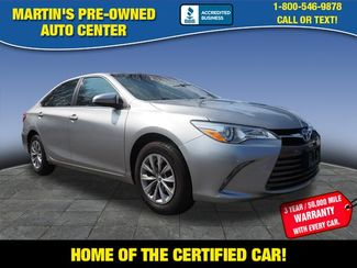 2016 Toyota Camry LE | Whitman, Massachusetts | Martin's Pre-Owned-[ 2 ]