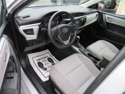 2016 Toyota Corolla LE | Abilene, Texas | Freedom Motors  in Abilene, Texas