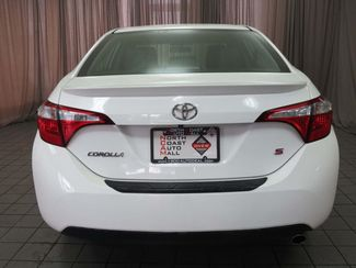 2016 Toyota Corolla 4dr Sedan Manual S Plus  city OH  North Coast Auto Mall of Akron  in Akron, OH