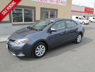 2016 Toyota Corolla in , Utah
