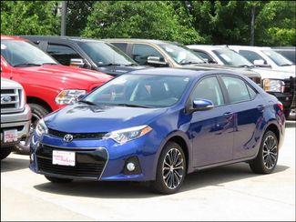 2016 Toyota Corolla in Des Moines Iowa