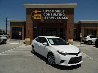 2016 Toyota Corolla LE Plus Bullhead City, Arizona