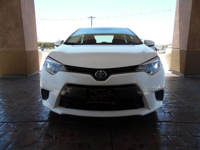 2016 Toyota Corolla LE Plus Bullhead City, Arizona 11