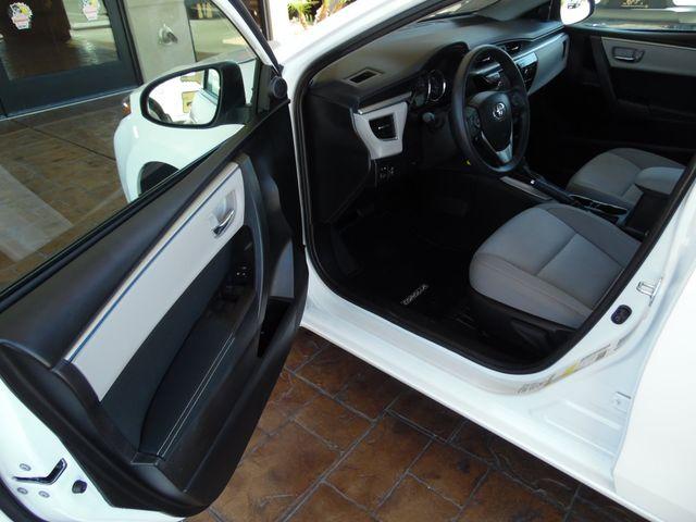 2016 Toyota Corolla LE Plus Bullhead City, Arizona 12