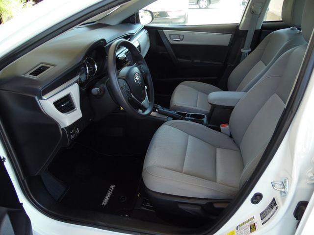 2016 Toyota Corolla LE Plus Bullhead City, Arizona 13
