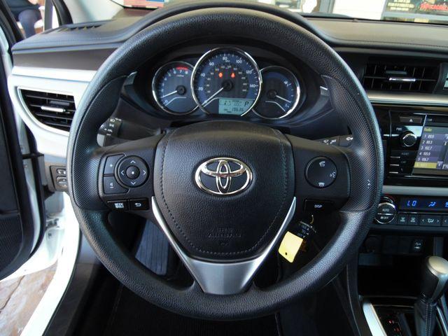 2016 Toyota Corolla LE Plus Bullhead City, Arizona 16